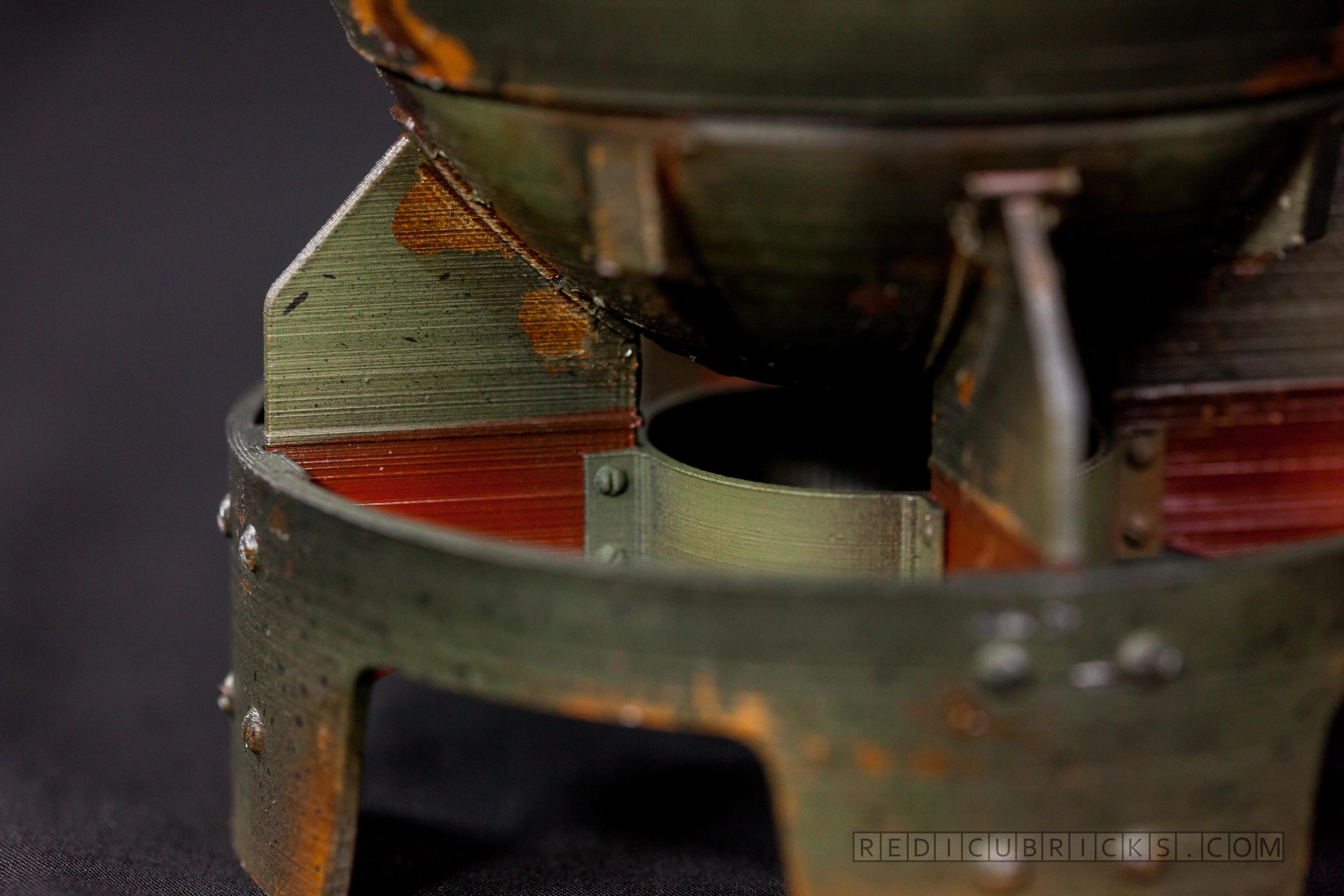 008 3D Printed Fallout Mini-Nuke Prop